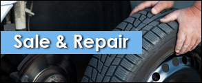 Tire Repair - Tire Company