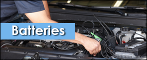 Car Battery - Tire Company
